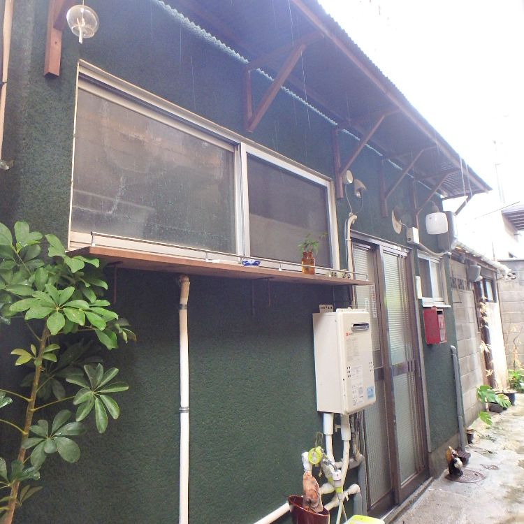 Kyoto House for Rent